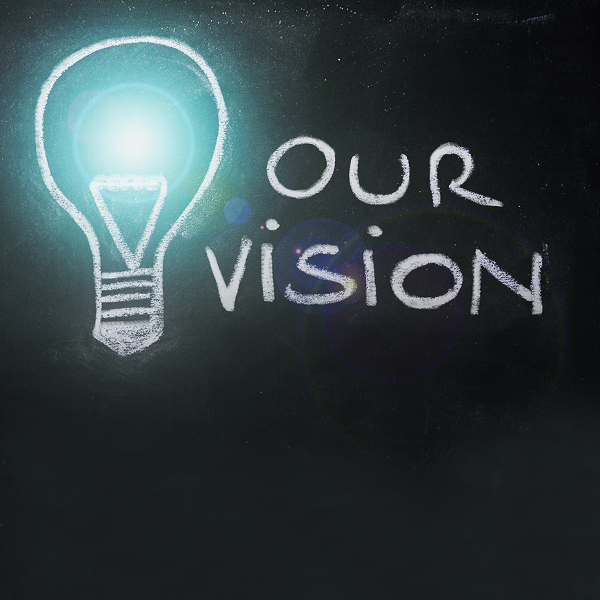 marketing strategy vision