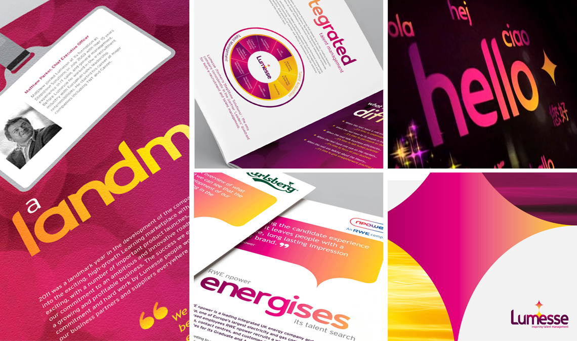 creativie branding agency lumesse CS3